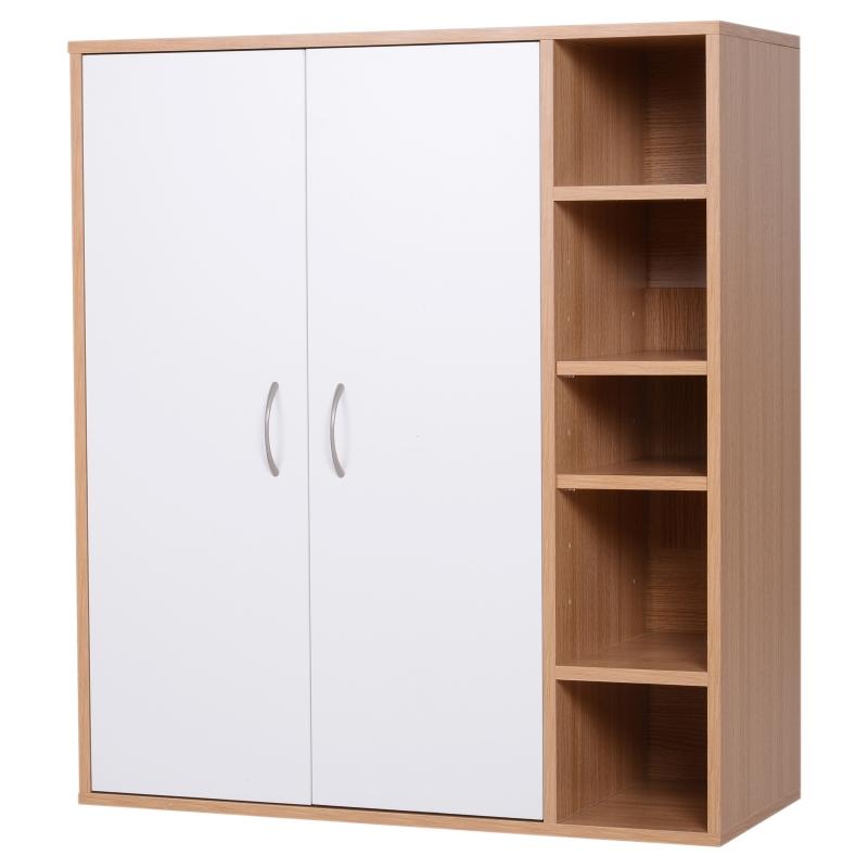 kast staande kast vrijstaande stelling boekenkast multifunctionele scheidingswand decoratieve kast