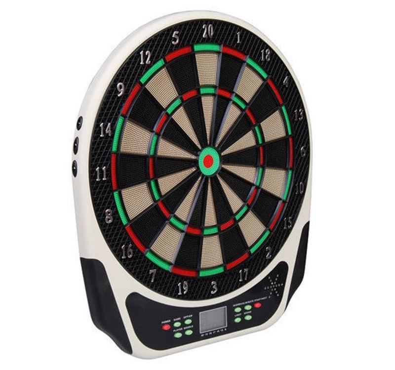 Dartbord elektronisch dartbord dart dartspel 6 darts 8 spelers