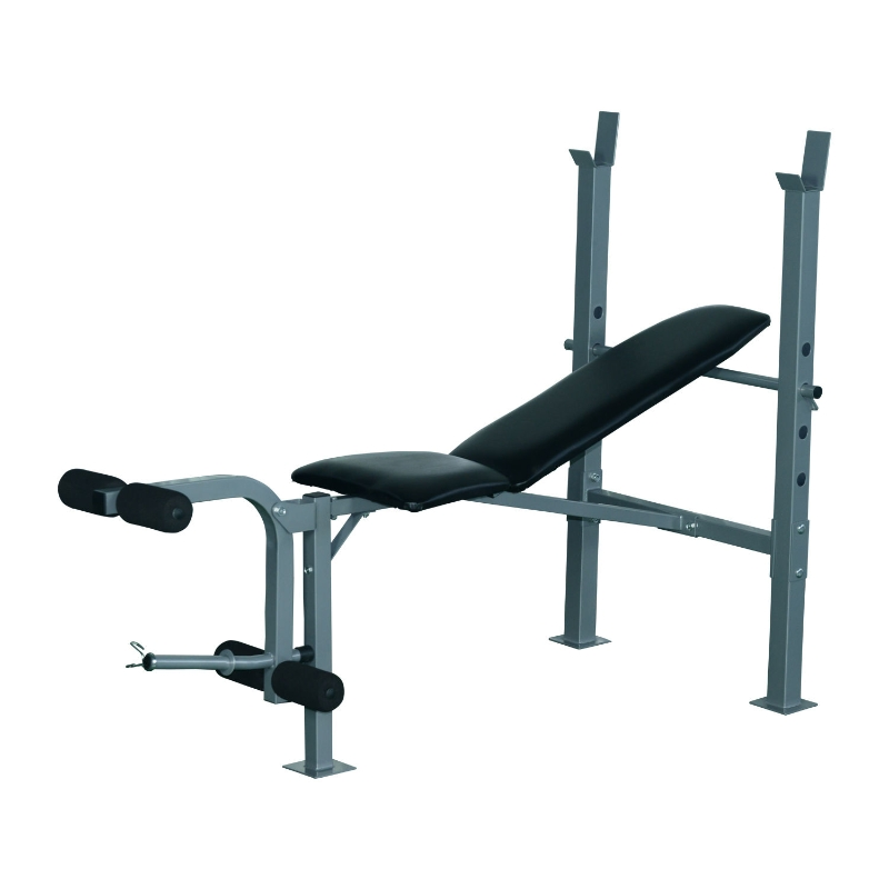 Multitrainingsbank halterbank inclinebank gym fitness fitnessapparaat