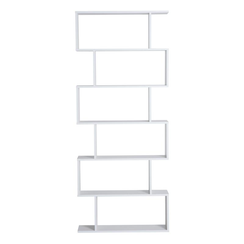 boekenplank wandstelling scheidingswand met 6 vakken vrijstaande stelling archiefplank 3 kleuren