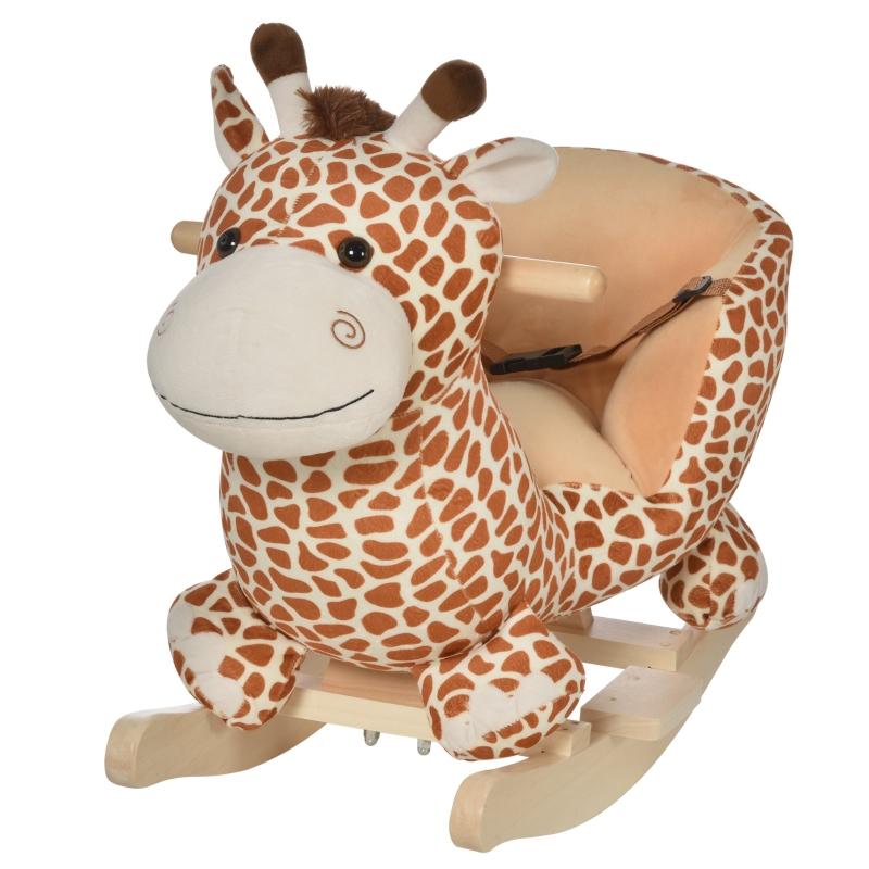 Schommelpaard schommeldier schommelstoel babyschommel speelgoed kinderen