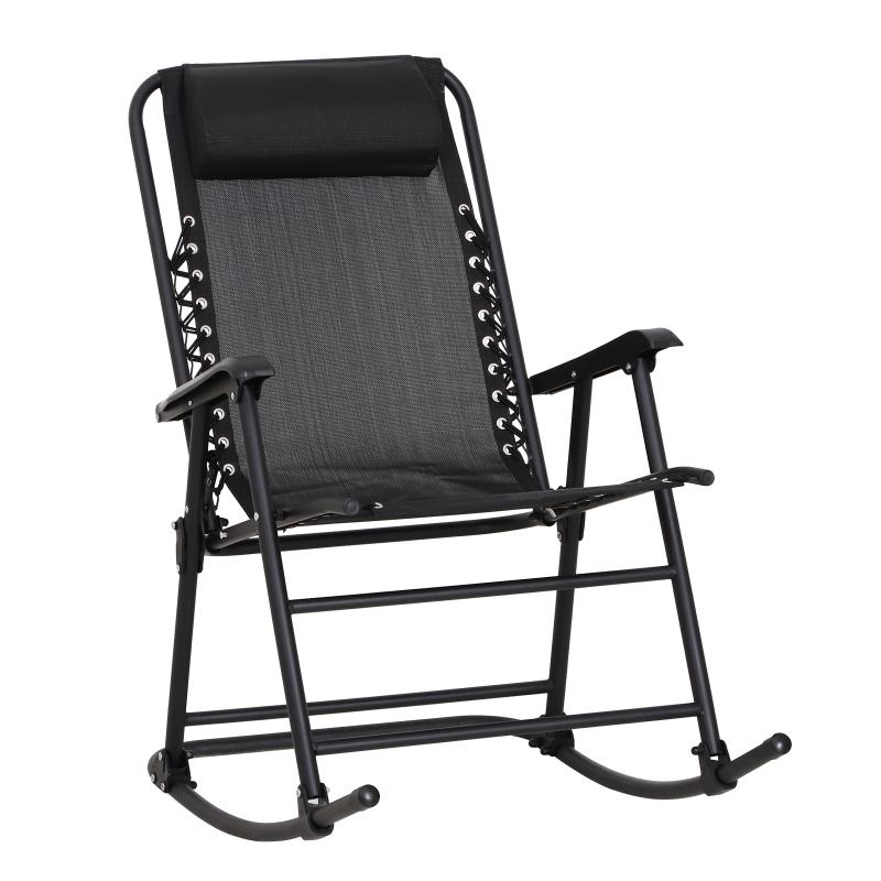 Schommelstoel schommelbank schommelligbed schommelstoel inklapbaar tot 120 kg