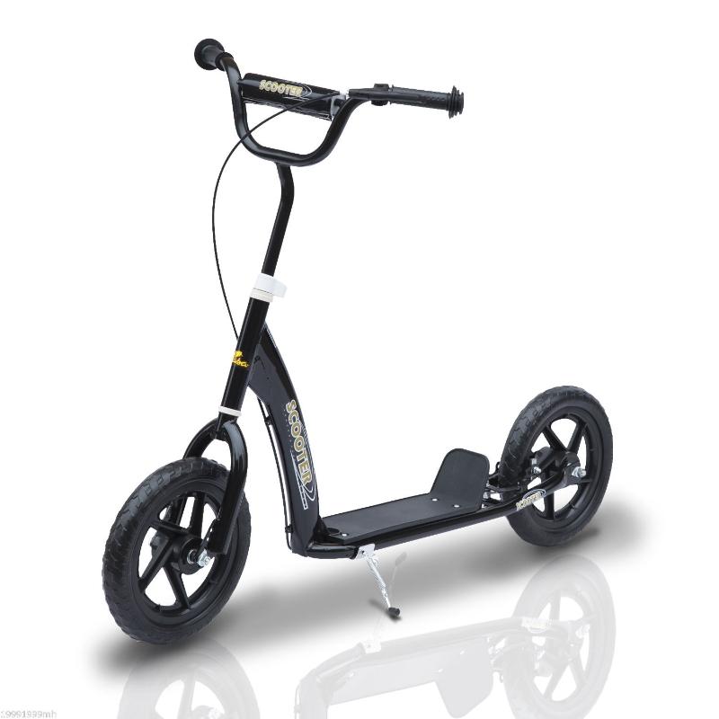 Kinderstep step scooter stadsstep kinderscooter step voor kinderen kickboard 2 kleuren