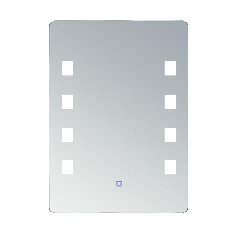 lichtspiegel badspiegel LED-spiegel badkamerspiegel wandspiegel 9 W model 2