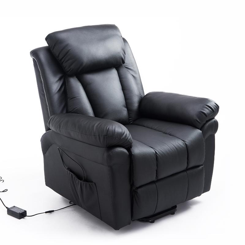 Elektryczny fotel podnoszony fotel telewizyjny fotel relaksacyjny fotel z funkcją pomocy przy wstawaniu