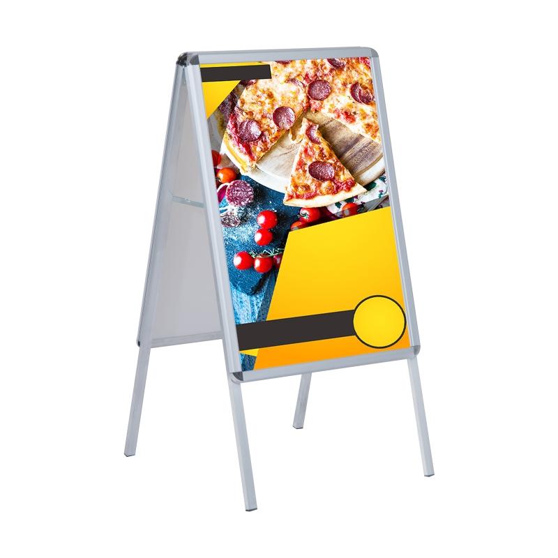 A1 posterstandaard reclamevertoning klantenstopper stoepdisplay reclamebord