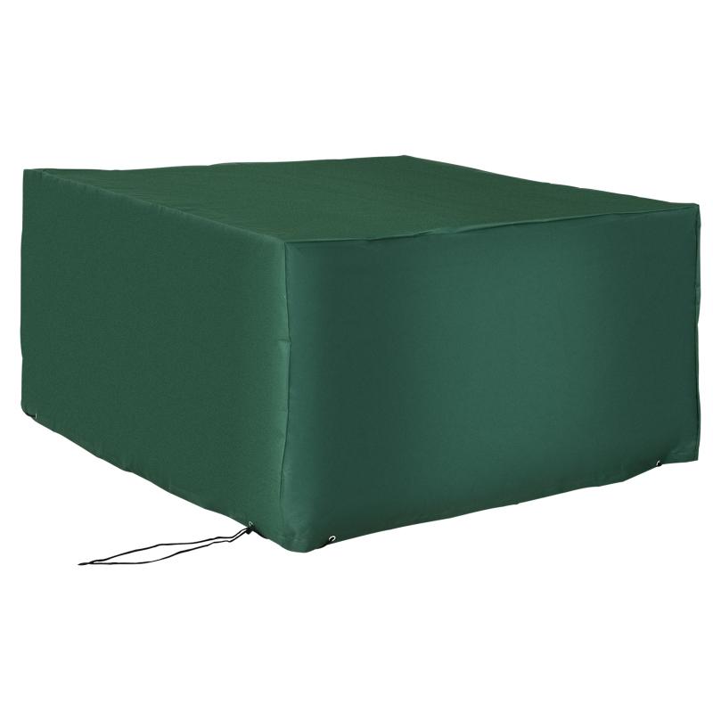 Pokrowiec na meble ogrodowe 135x135x75cm Outsunny