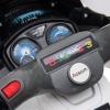 HOMCOM® Kindermotorrad 3–8 Jahre PP 87 x 41 x 54 cm Weiß(m-6)