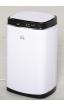 HOMCOM Portable Dehumidifier 8000ML Ultra Quiet Auto Cut Off for Basement Bathroom(m-11)
